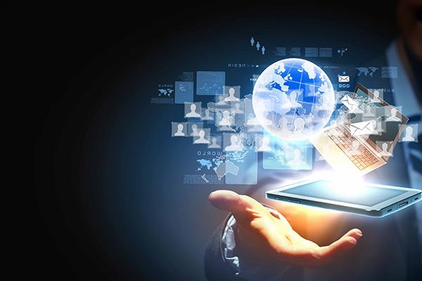 ประโยชน์สำคัญของโลกเทคโนโลยี ยุคปัจจุบัน