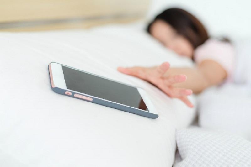 โรคจากการใช้โทรศัพท์มือถือมีอะไรบ้าง